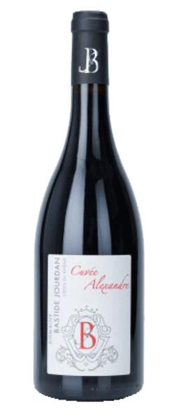 Domaine Bastide Jourdan - Cuvée Alexandre