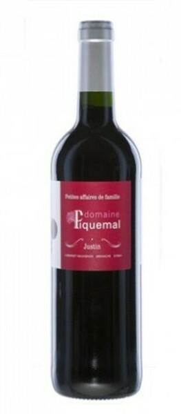 Domaine Piquemal - Justin