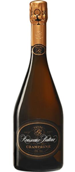 Champagne Rousseaux Batteux - Cuvée RB Millésimé