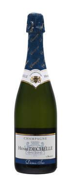 Champagne Henri Dechelle - Demi Sec