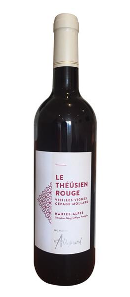 Domaine Allemand - Le Théüsien Rouge