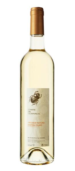 Domaine des Escaravailles - Vin Doux Naturel Blanc