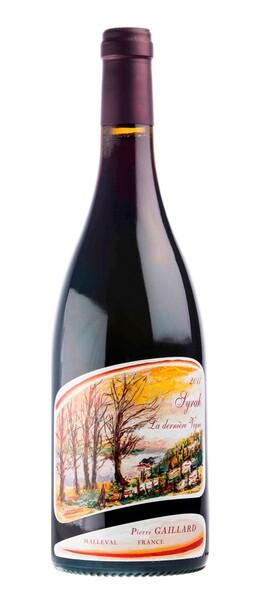 Domaine Jeanne Gaillard - La dernière vigne