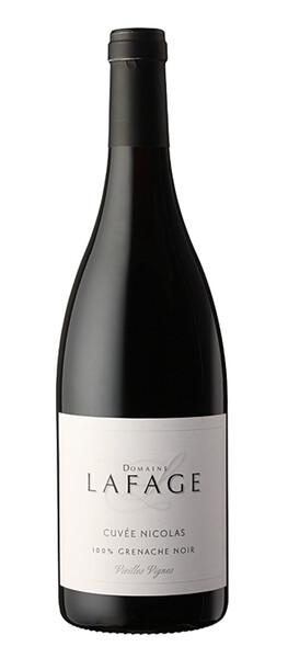 Domaine Lafage - Cuvée Nicolas