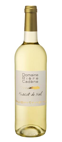 Domaine Rière-Cadène - Muscat de Rivesaltes