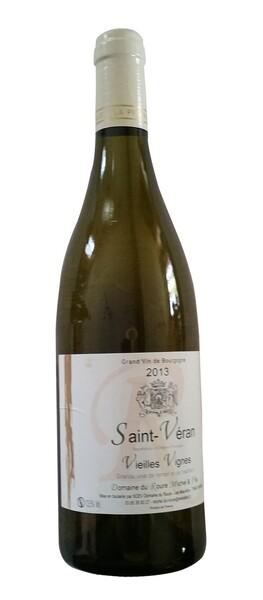 domaine du Roure - Saint-Véran Vieilles Vignes