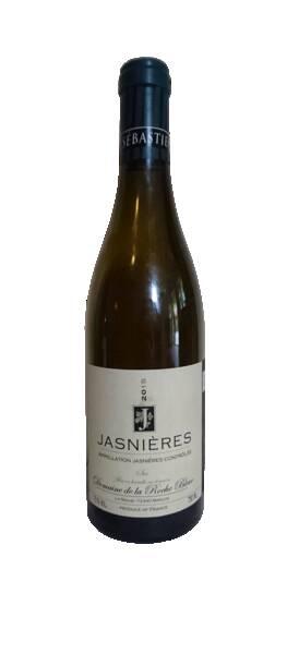 Domaine de la Roche Bleue - Jasnières sec