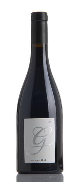 Domaine Coudoulis - Cuvée G