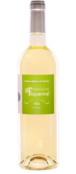 Domaine Piquemal - Elise Muscat Sec
