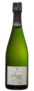 Champagne Jeaunaux-Robin - Extra Brut Eclats de meulière