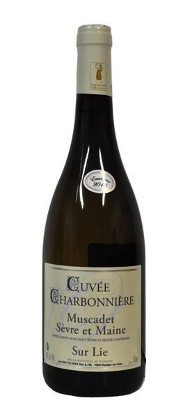 Domaine de la Grenaudière - Cuvée Charbonnière Excellence 2010