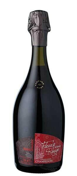 Champagne Marc - Coteaux Champenois Fleury la Rivière Rouge