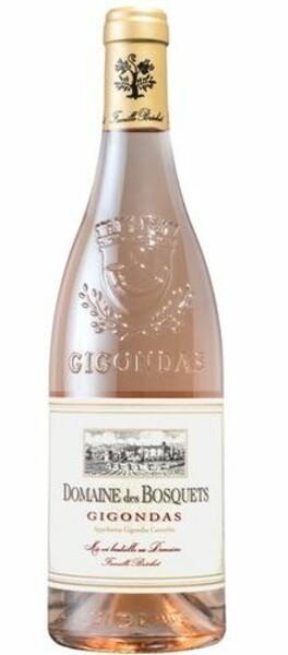 Domaine des Bosquets - Rosé