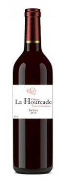 Château La Hourcade - Cuvée Classique