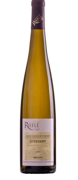 Domaine Riefle - Alsace Grand Cru Steinert Riesling