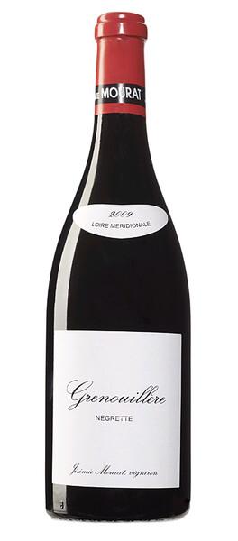 Vignobles Mourat - Grenouillère
