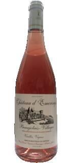 Beaujolais-Villages rosé