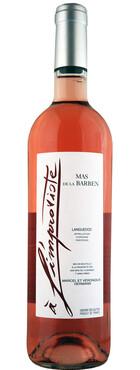 Mas de la Barben - A l'improviste rosé