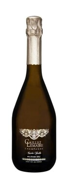 Champagne Caillez Lemaire - CUVEE JADIS