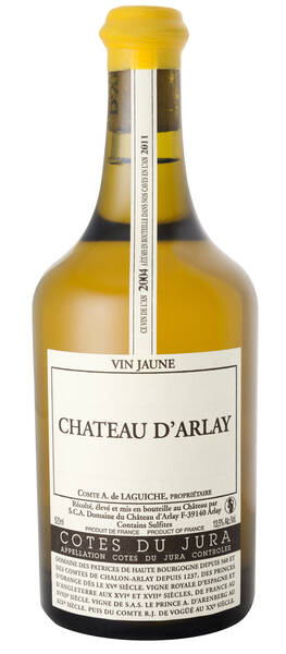 Château d'Arlay - Vin Jaune