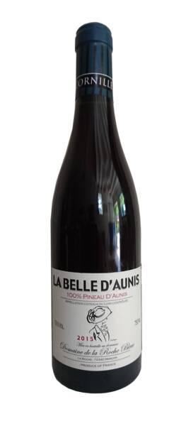 Domaine de la Roche Bleue - La belle d'Aunis