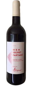 Domaine Allemand - Domaine Allemand M&M Secret Partagé