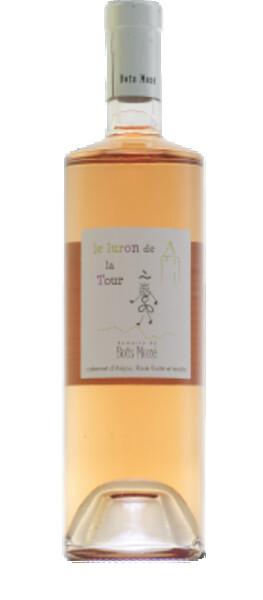 Domaine de Bois Mozé - Le Luron de la Tour