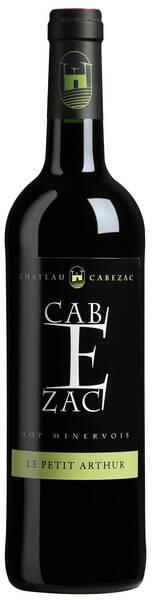 Château Cabezac - Le Petit Arthur