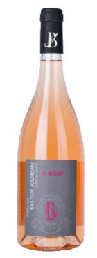 Domaine Bastide Jourdan - Le Rosé