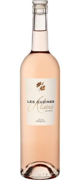 Maison Laurent Miquel - Les Auzines - Alaina Languedoc