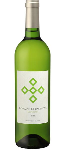 Domaine La Casenove - Les Clares