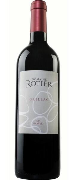 Domaine Rotier - Les Gravels