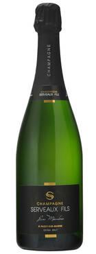 Champagne Serveaux Fils - Les Méandres