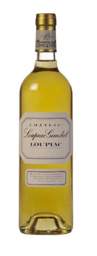 CHATEAU LOUPIAC-GAUDIET - Château Loupiac-Gaudiet