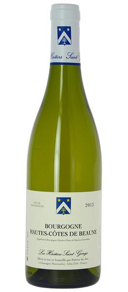 Les Héritiers Saint-Genys - Bourgogne Hautes-Côtes de Beaune Blanc