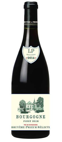 Labruyère Prieur Sélection - Bourgogne Pinot Noir