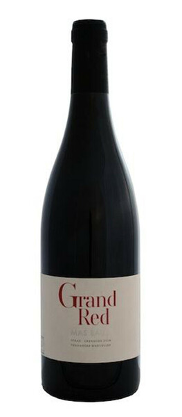 Mas Baux - Grand Red