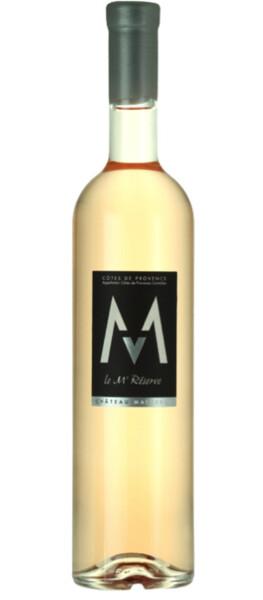 Château Matheron - M' Réserve Rosé