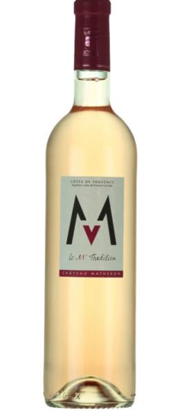 Château Matheron - M' Tradition Blanc