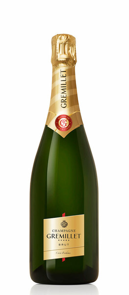 Champagne Gremillet - Le Millésimé 2009