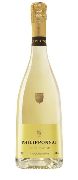 Champagne Philipponnat - Grand Blanc