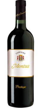 Châteaux Montus et Bouscassé - Château Montus Prestige 2002