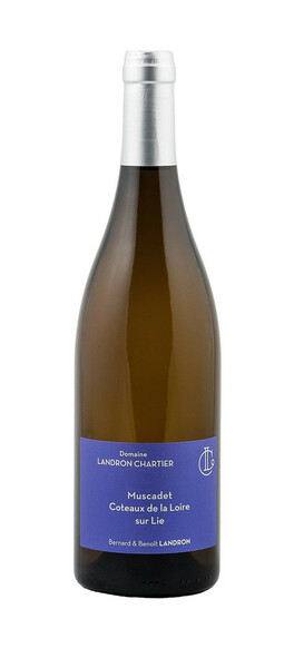 Domaine Landron Chartier - Muscadet Coteaux de la Loire sur Lie