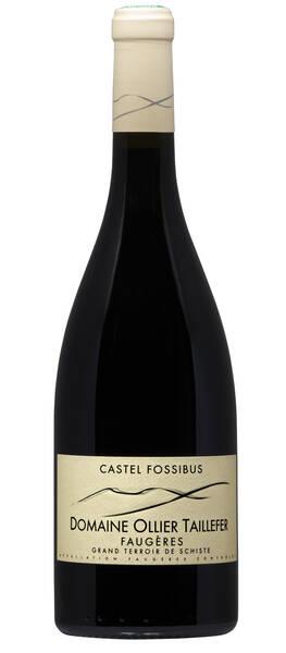 Domaine Ollier Taillefer - Castel Fossibus BIO