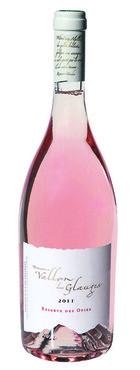 Domaine du Vallon des Glauges  - Vallon des Glauges - Réserve des Opies Rosé