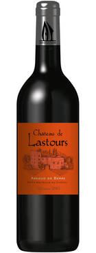 Château de Lastours - Arnaud de Berre