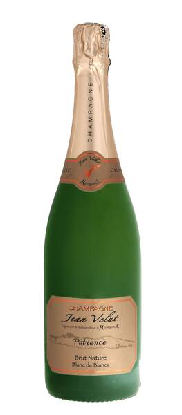 Champagne Velut - Patience - Brut Nature