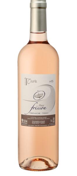 Domaine La Toupie - Petit Frisson