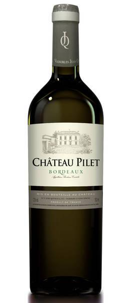 Vignobles Jean Queyrens et Fils - Château Pilet