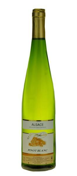 Domaine Jean Marie et Fabrice Wassler - Pinot Blanc